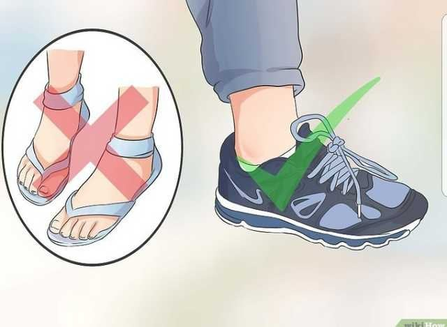 How To Get A Foot Fetish photo 27