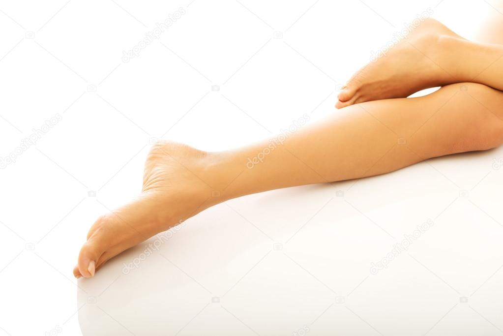 Naked Womans Feet photo 13