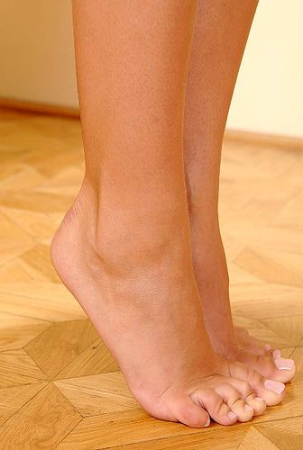 How Lovely Are The Feet photo 19