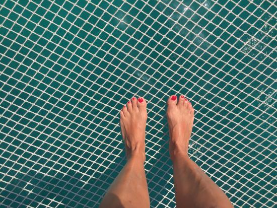 How Lovely Are The Feet photo 22