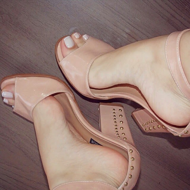 How Lovely Are The Feet photo 26
