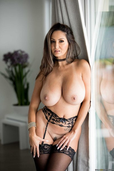 Ava Addams Porn Pictures photo 9