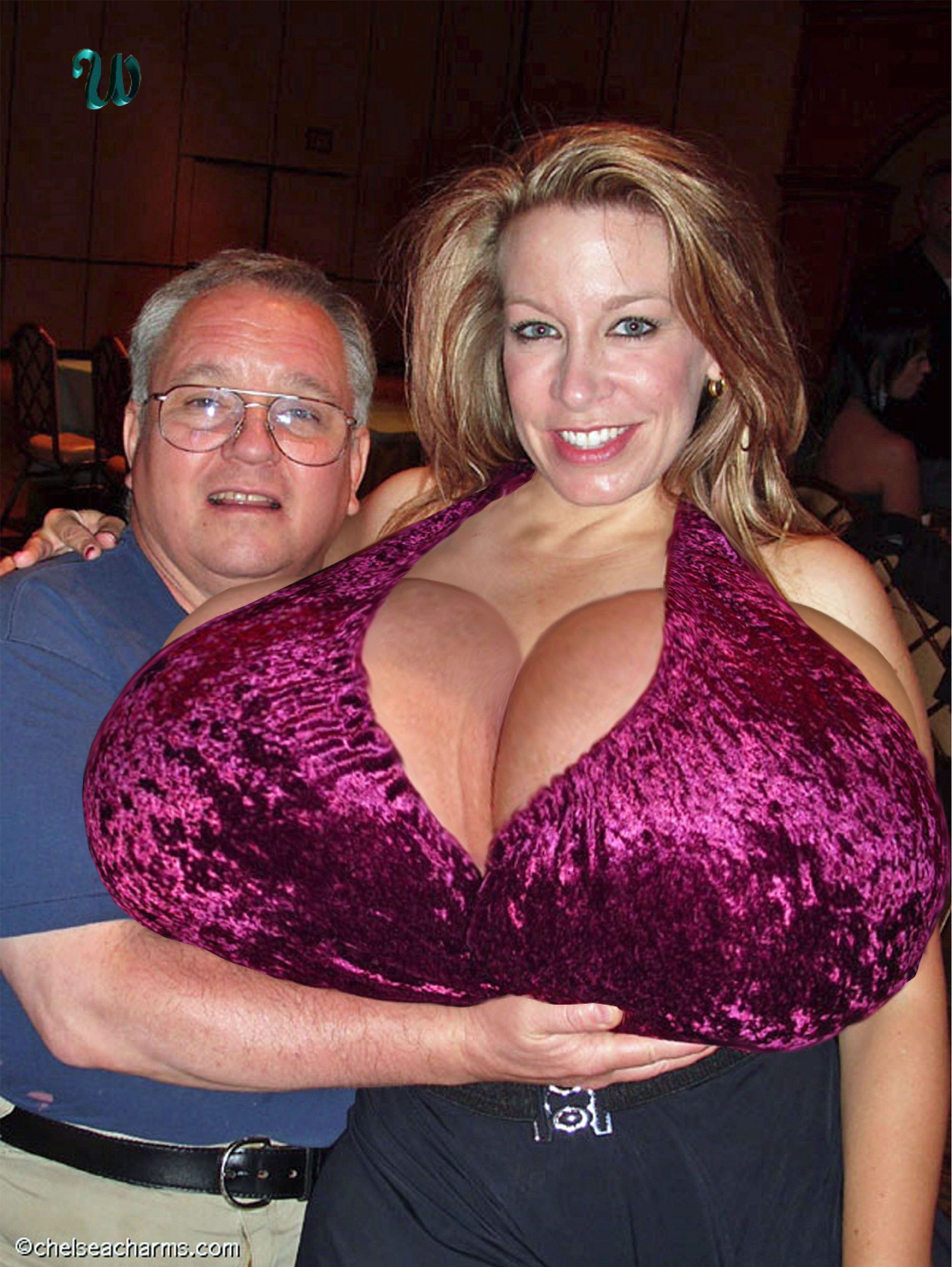Chelsea Charms Images photo 10