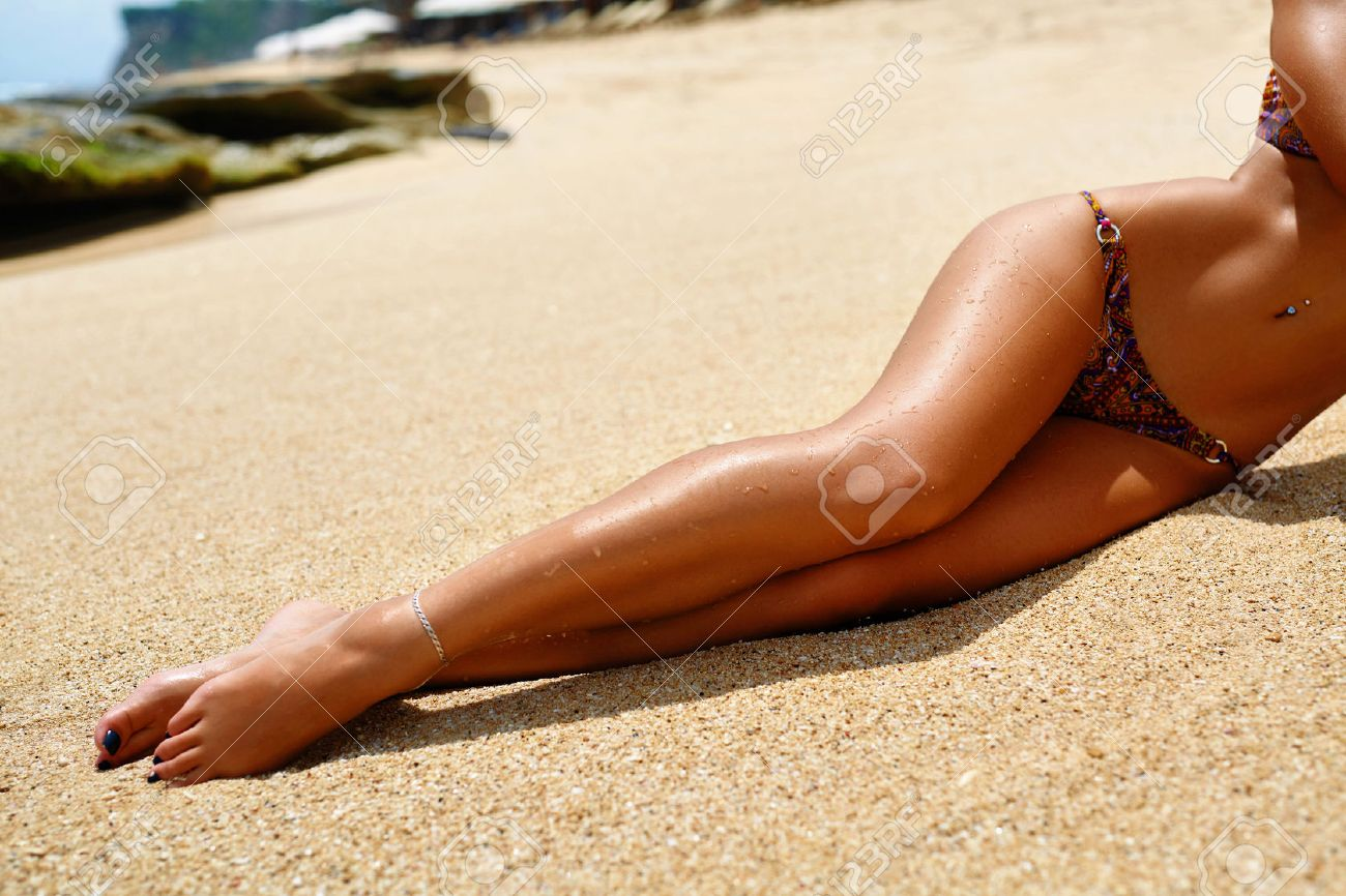 Hot Tanned Legs photo 11