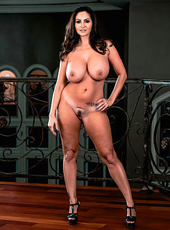 Ava Addams Porn Pictures photo 3