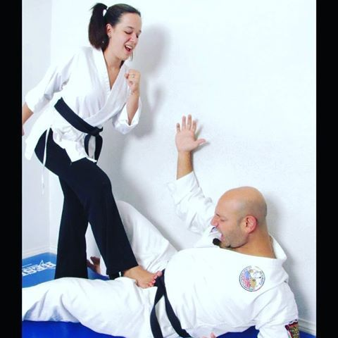 Karate Kick In The Nuts photo 12