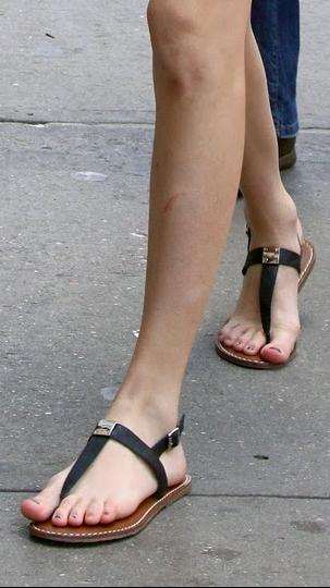 How Lovely Are The Feet photo 20