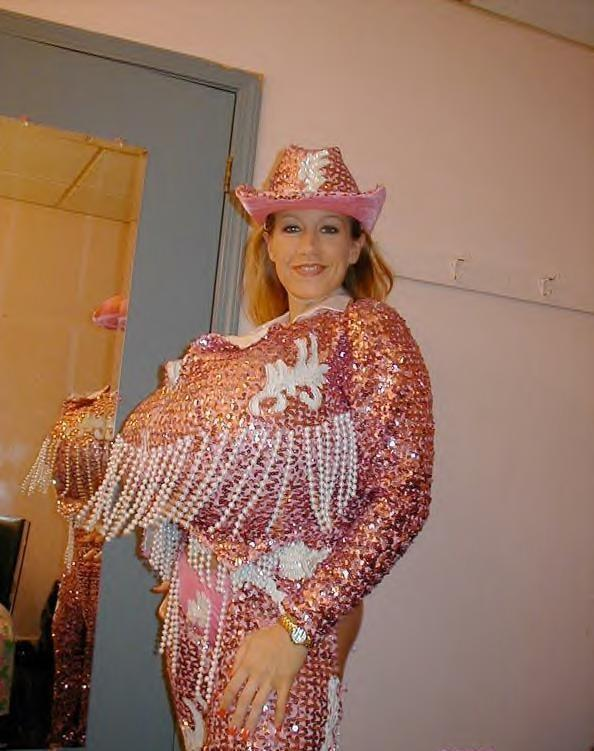 Chelsea Charms Images photo 15
