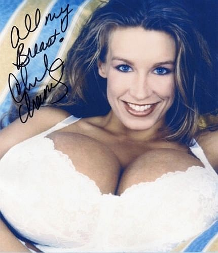 Chelsea Charms Images photo 2