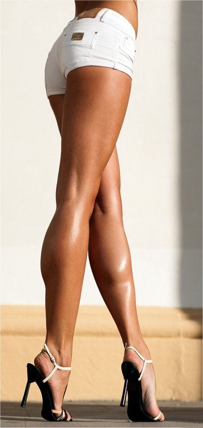 Hot Tanned Legs photo 18