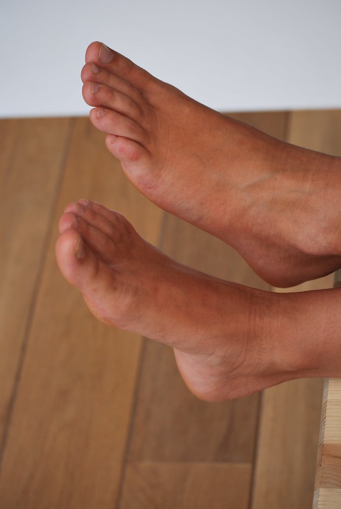 How Lovely Are The Feet photo 25