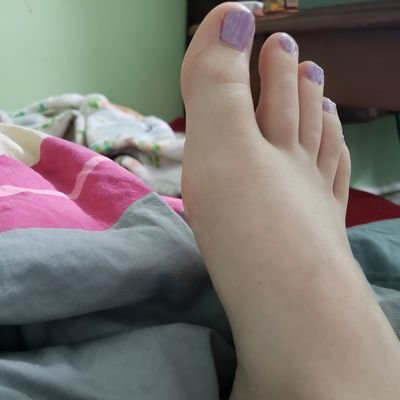 How Lovely Are The Feet photo 28