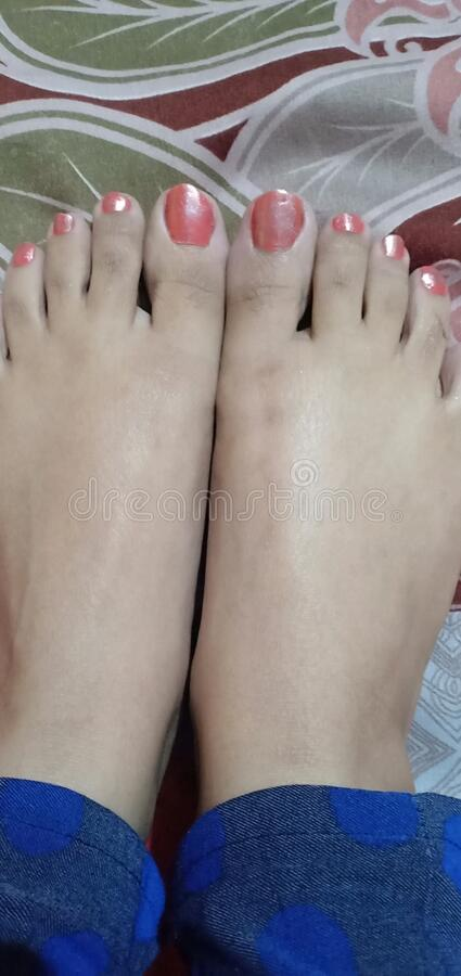 How Lovely Are The Feet photo 4