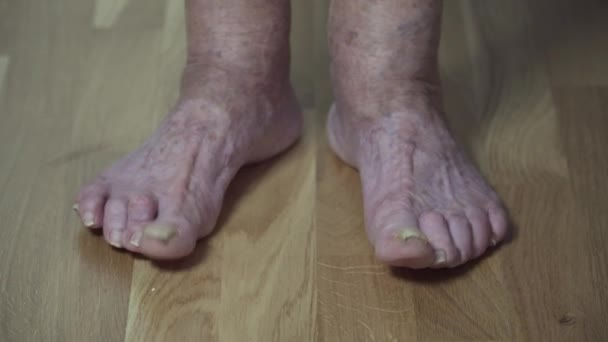 Naked Womans Feet photo 21