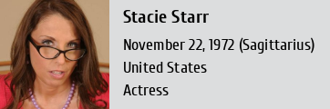 Stacie Starr Pictures photo 13